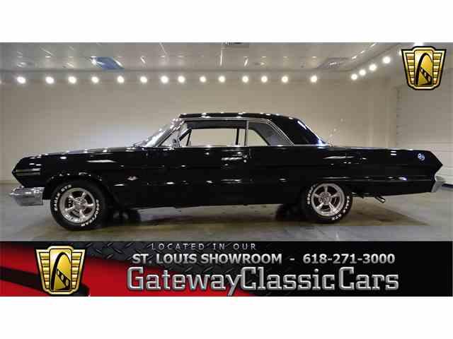 1963 Chevrolet Impala | 951420