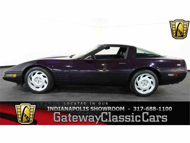 1992 Chevrolet Corvette | 951421