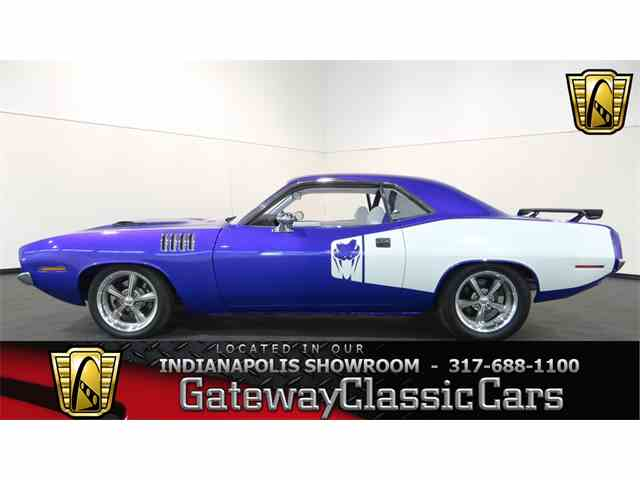 1973 Plymouth Barracuda | 951422