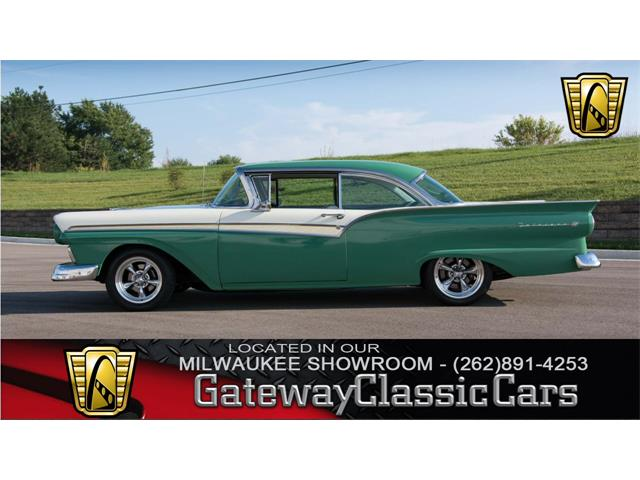 1957 Ford Fairlane | 951425