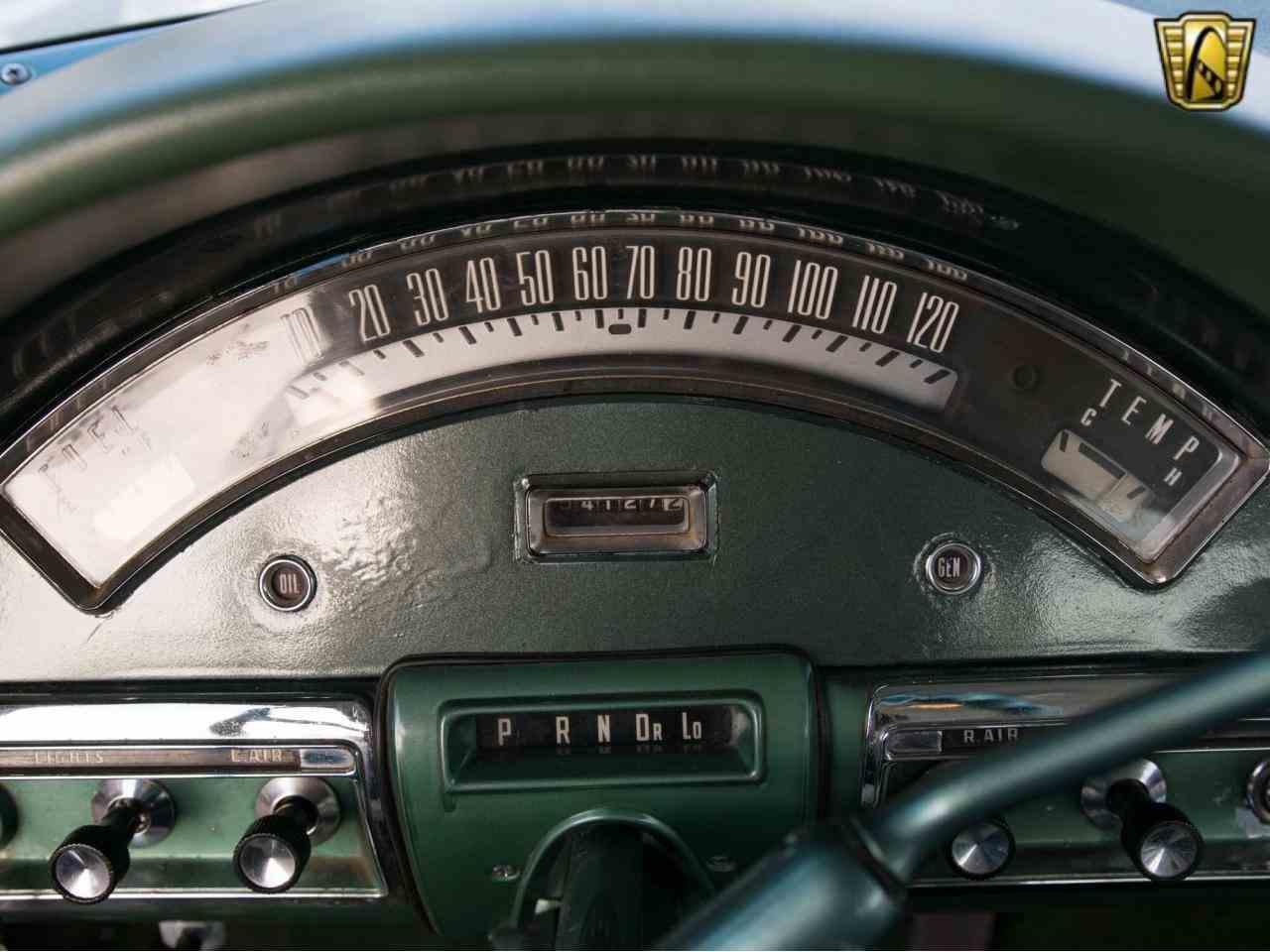 Large Picture of '57 Fairlane - KE4H