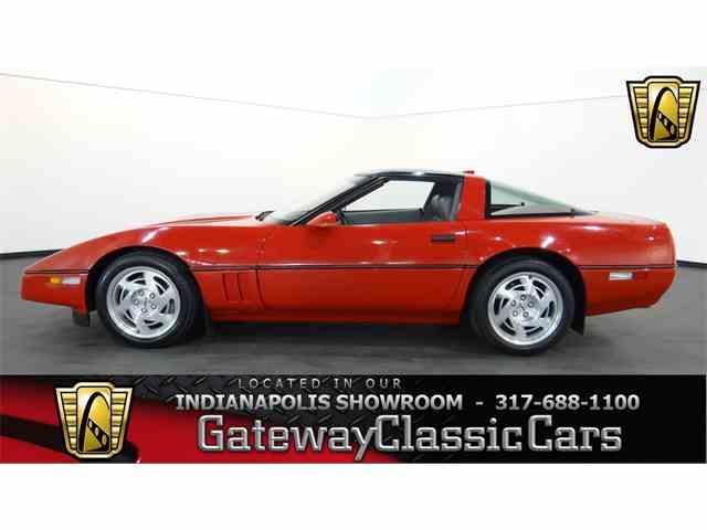 1990 Chevrolet Corvette | 951427