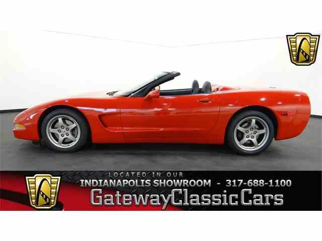 2001 Chevrolet Corvette | 951428