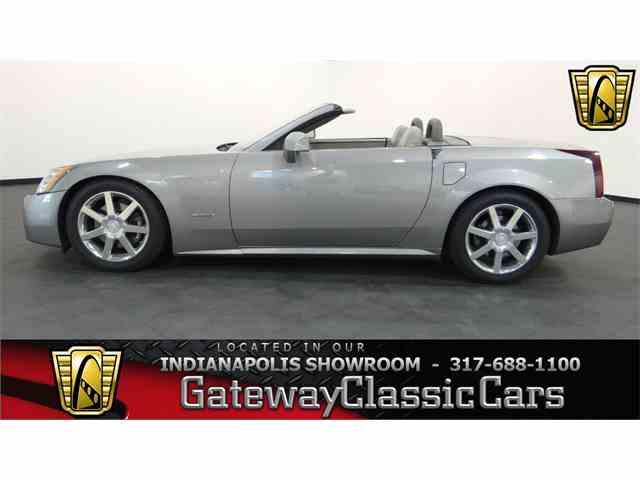2004 Cadillac XLR | 951429