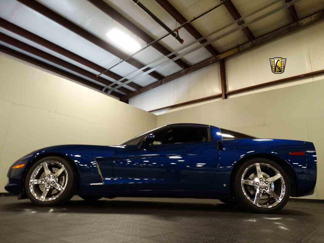 2007 chevrolet corvette for sale cc 951431. Black Bedroom Furniture Sets. Home Design Ideas