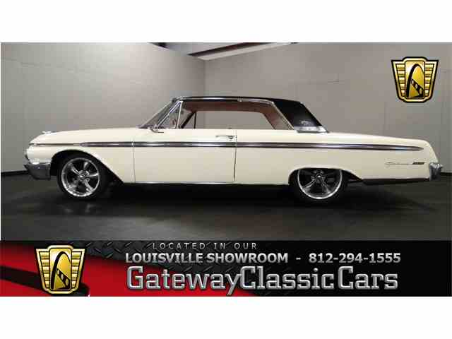 1962 Ford Galaxie | 951432