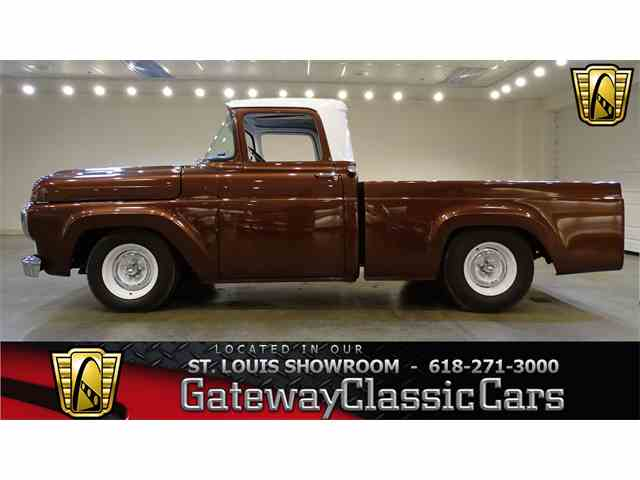 1960 Ford F100 | 951433