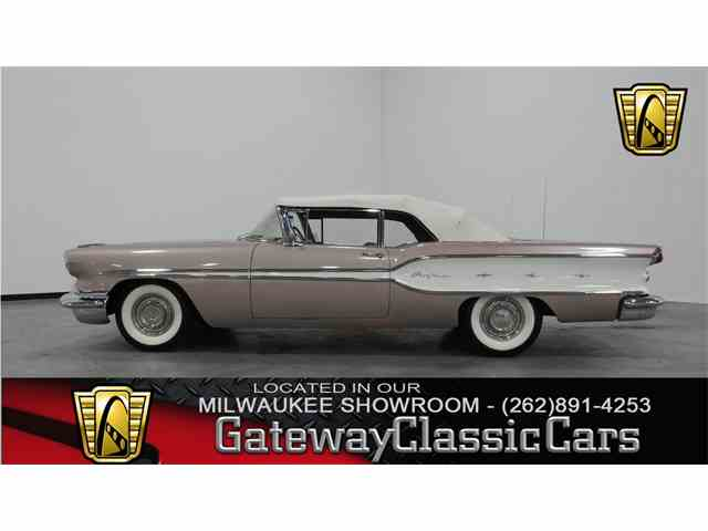 1958 Pontiac Chieftain | 951438