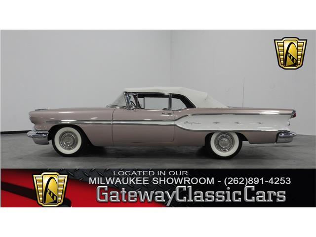 1958 Pontiac Chieftain | 951438