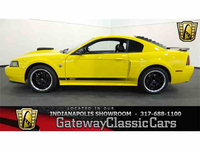 2004 Ford Mustang | 951445