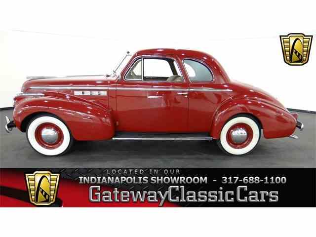1940 Buick Antique | 951447