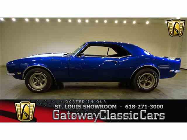 1968 Chevrolet Camaro | 951448