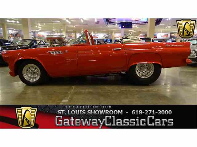1955 Ford Thunderbird | 951450