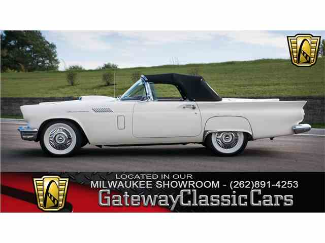 1957 Ford Thunderbird | 951451
