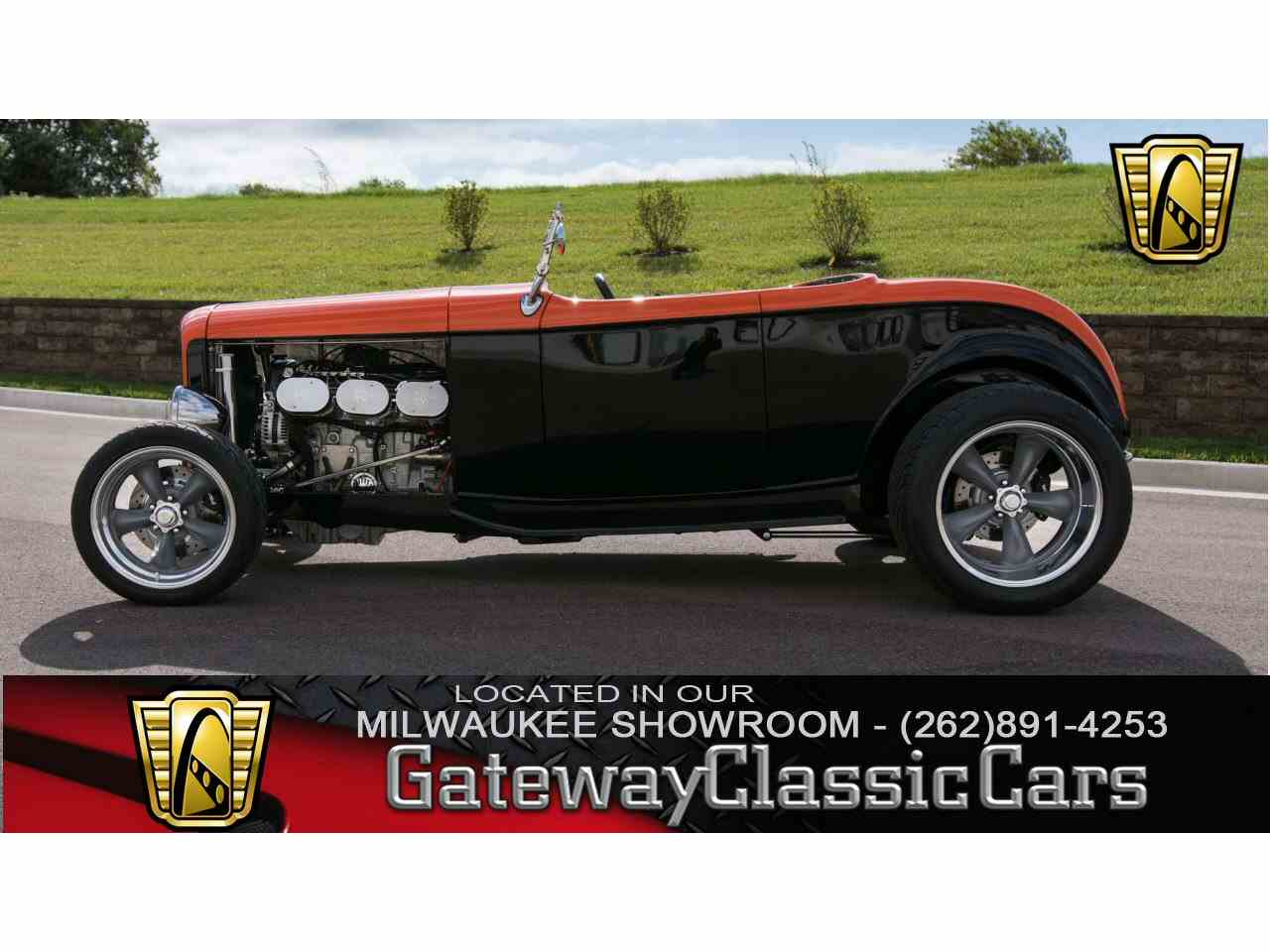 1932 Ford Roadster for Sale - CC-951452