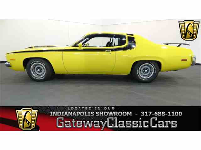 1973 Plymouth Road Runner | 951454