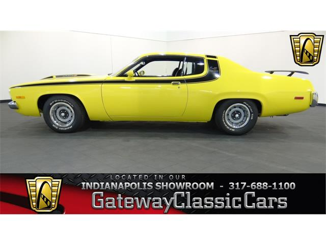 1973 Plymouth Road Runner   951454