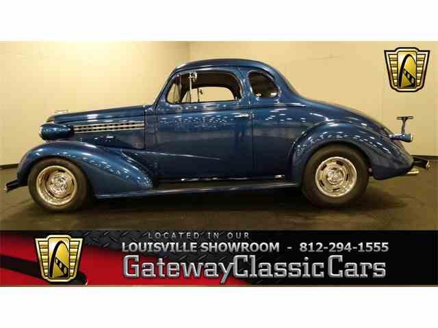 1938 Chevrolet Deluxe | 951459