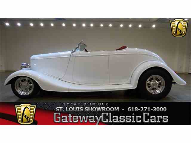 1933 Ford Roadster | 951461