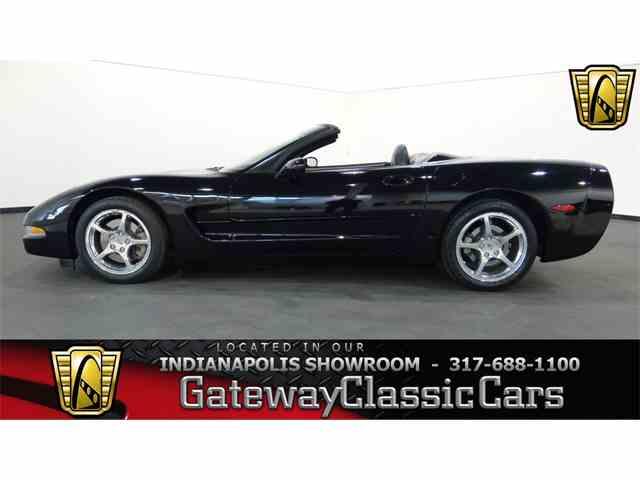2001 Chevrolet Corvette | 951463