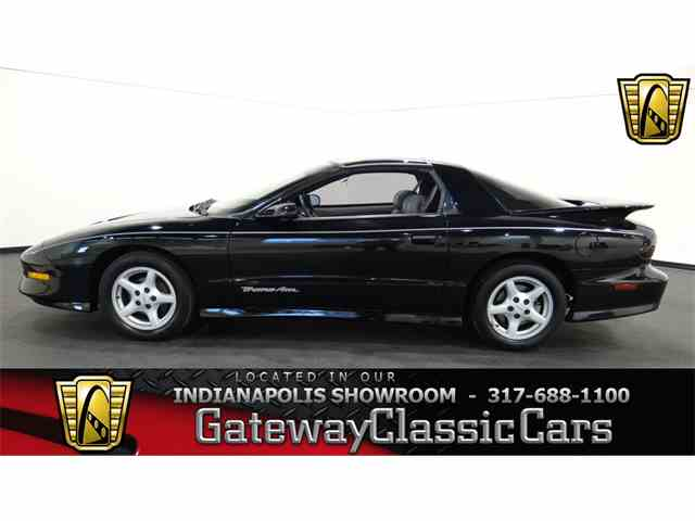 1995 Pontiac Firebird | 951464