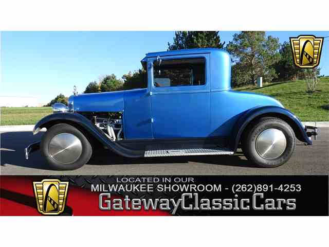 1928 Dodge Coupe | 951466