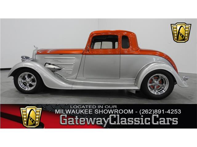 1934 Dodge Coupe | 951467