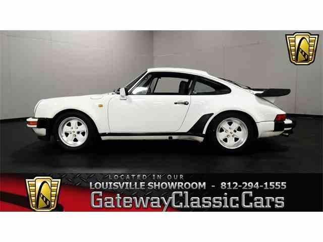 1984 Porsche 930 | 951470