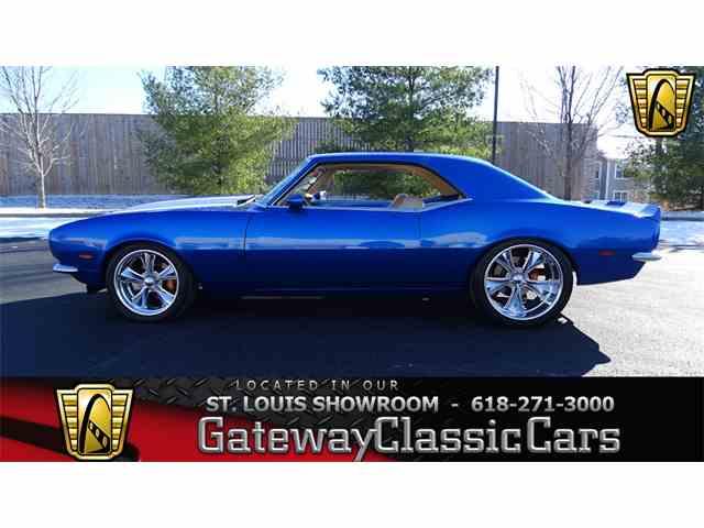 1968 Chevrolet Camaro | 951473