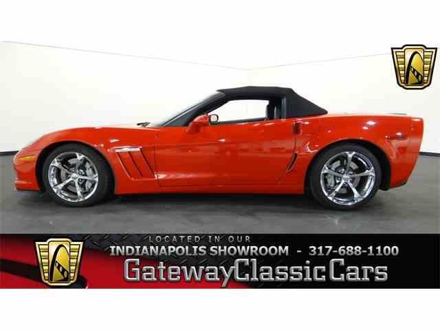 2013 Chevrolet Corvette | 951478