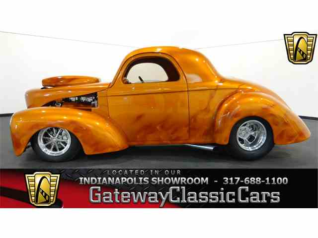 1941 Willys Coupe | 951479