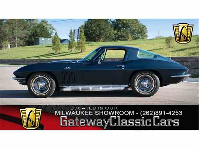 1966 Chevrolet Corvette | 951481