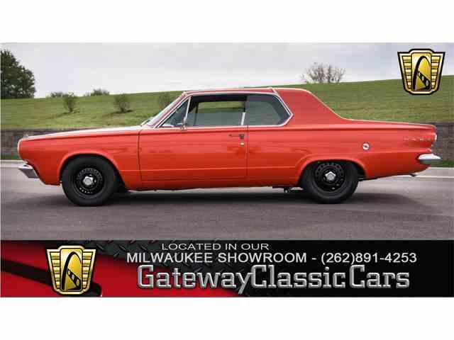 1965 Dodge Dart   951482