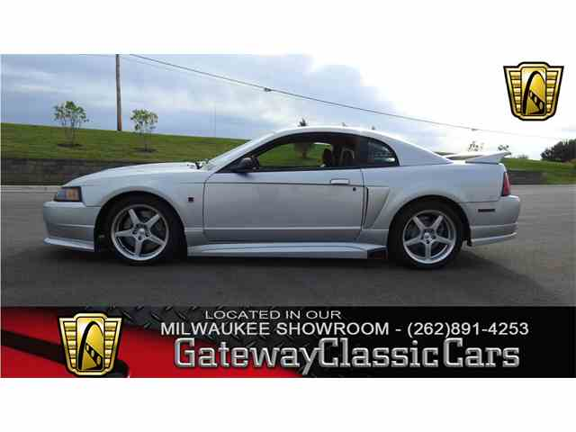 2003 Ford Mustang | 951483