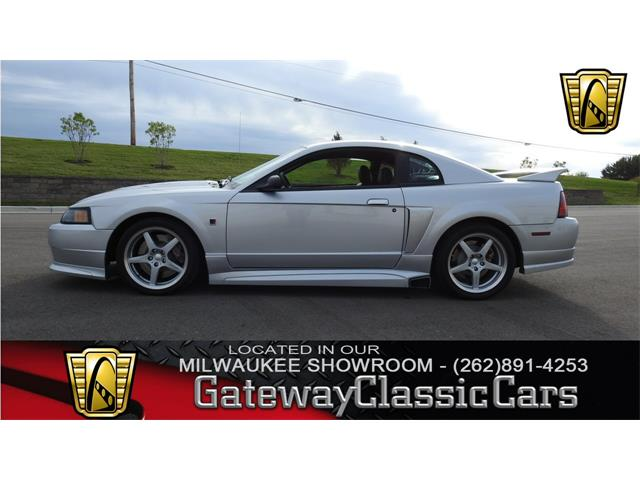 2003 Ford Mustang   951483