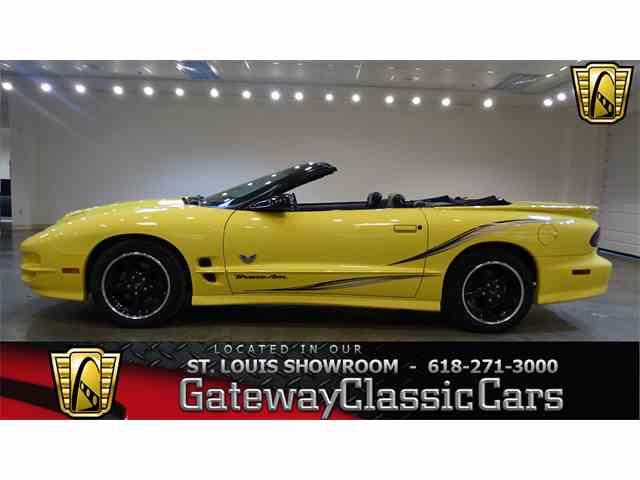2002 Pontiac Firebird | 951484