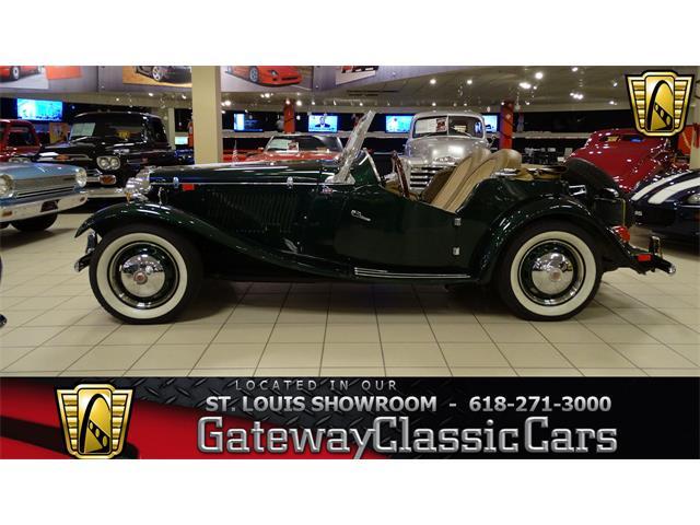 1952 MG TD | 951486