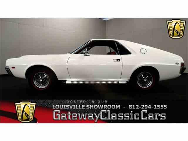 1968 AMC AMX | 951487