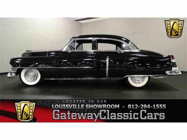 1951 Cadillac Series 62 | 951489