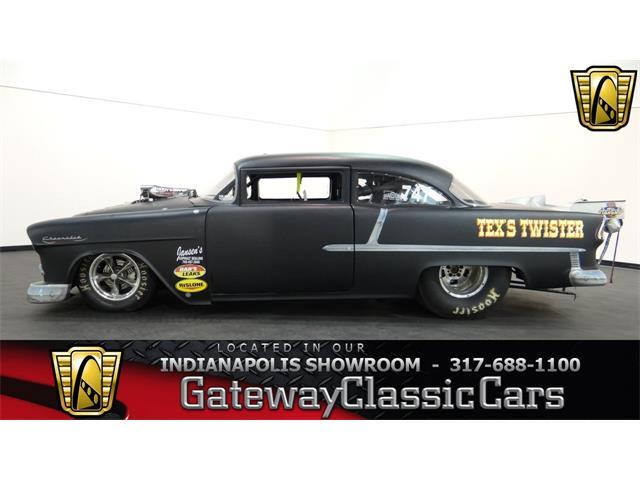 1955 Chevrolet 210 | 951490