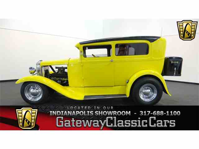 1930 Ford Model A | 951491