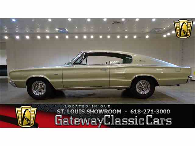 1966 Dodge Charger | 951495