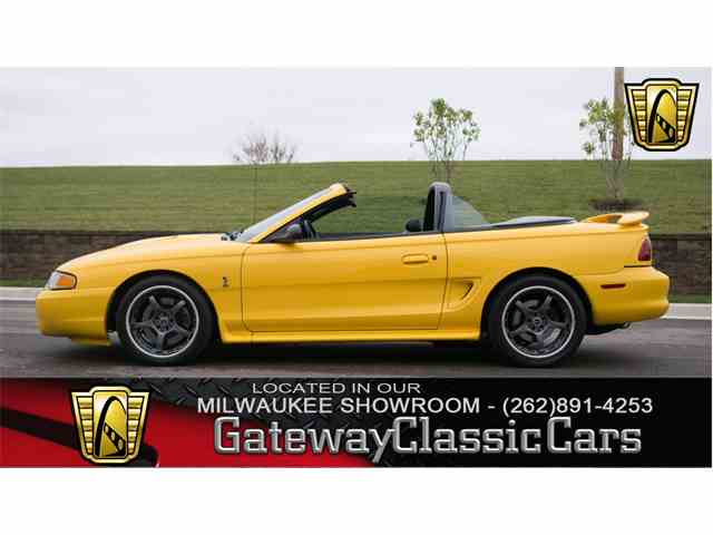 1998 Ford Mustang | 951496