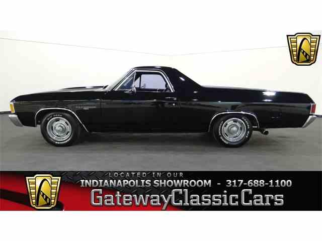 1972 Chevrolet El Camino | 951502
