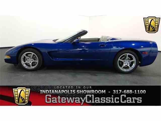 2004 Chevrolet Corvette | 951503