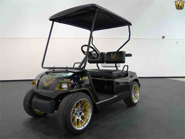 2002 Unspecified Golf Cart | 951504
