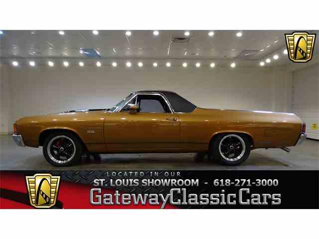1972 Chevrolet El Camino | 951506