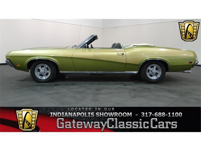 1970 Mercury Cougar | 951509