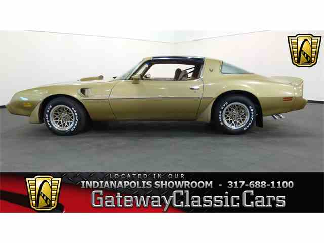 1979 Pontiac Firebird Trans Am | 951510