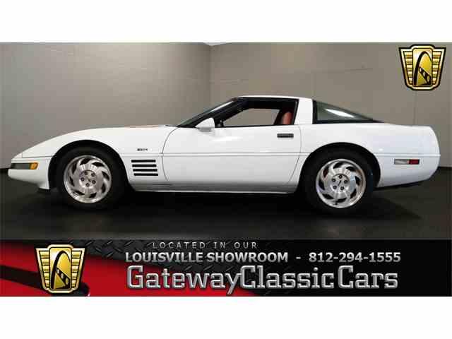 1994 Chevrolet Corvette | 951511